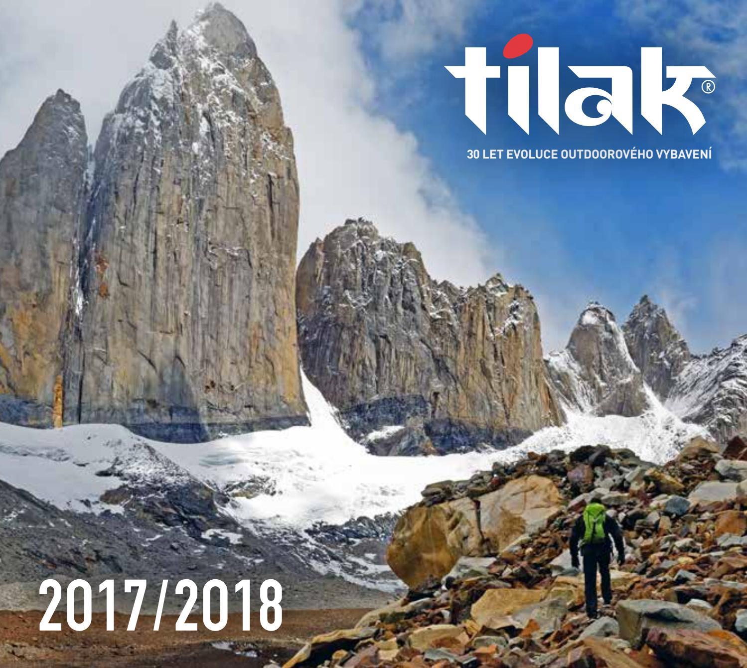 7d2ff03f0e9 Tilak katalog 2017 by Tilak - issuu