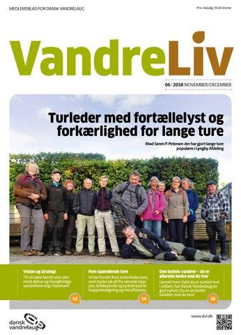 6cc158e656f1 VandreLiv nr. 6 2018 by Dansk Vandrelaug - issuu