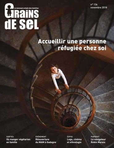 cf9496f8d31df5 Grains de Sel n°136 • Novembre 2018 by Grains de Sel - issuu