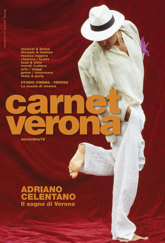 Precede Sun Nei Calendario Inglesi.Carnet Verona Novembre 2018 By Staff Carnetverona Issuu