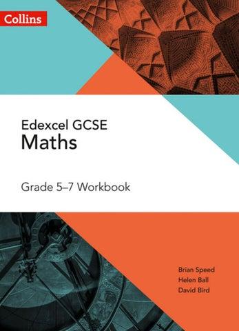 Edexcel GCSE Maths Grade 5-7 Workbook by Collins - issuu