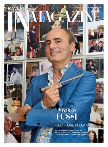 95f9943f5e32 Ravenna IN Magazine 04 2018 by Edizioni IN Magazine srl - issuu