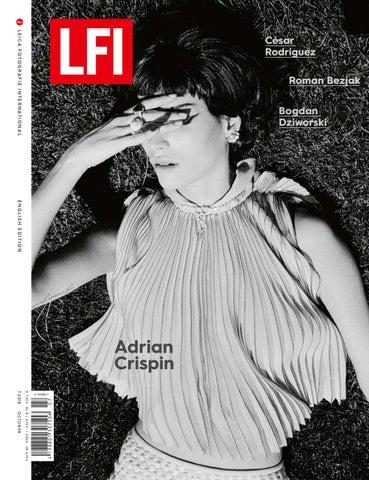 LFI Magazine 7/2018 E by LFI – Leica Fotografie International - issuu