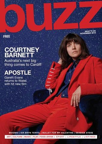 cc1f52103e Buzz November 2018 by Buzz Magazine - issuu