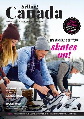 eab3b1f26f8 Selling Canada Winter 2018 2019 by BMI Publishing Ltd - issuu