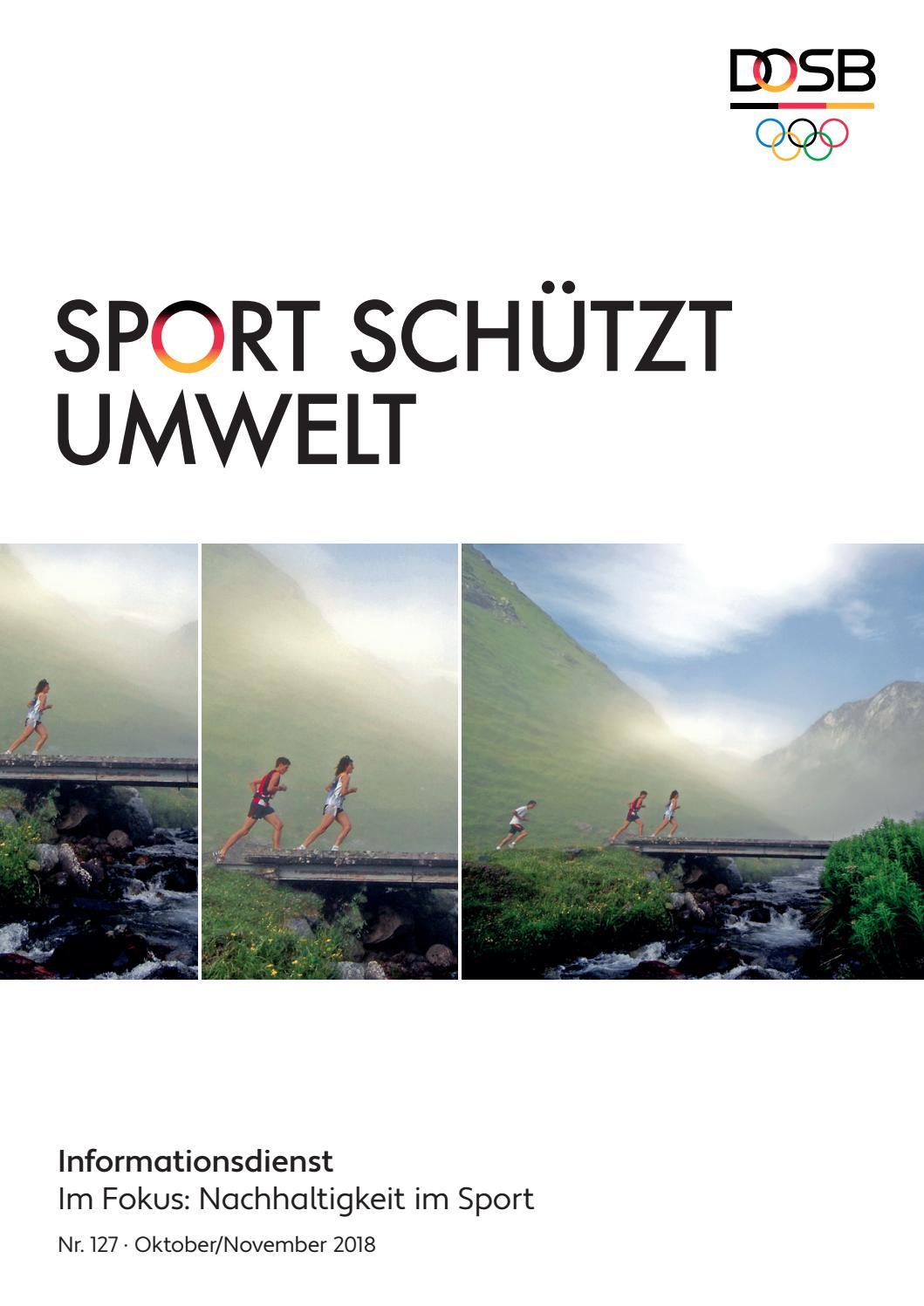 Nachhaltigkeit in der Sportbranche – tut sich da was? | Run