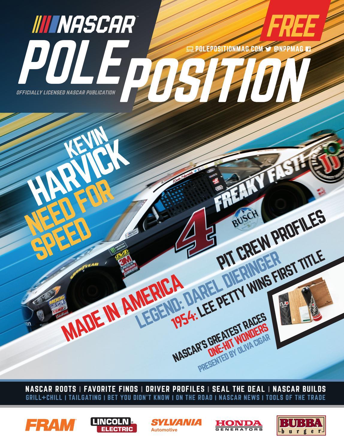 NASCAR Driver 12 x 18 2-Sided Garden Flag 2017 Graphics Danica Patrick