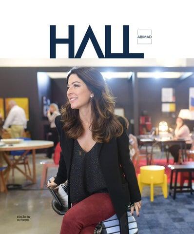 9b9ce3930460a Revista Hall 56ª Edição - outubro de 2018 by ABIMAD - issuu