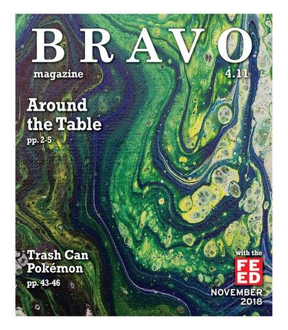 BRAVO 4 11 by marqueemedia - issuu