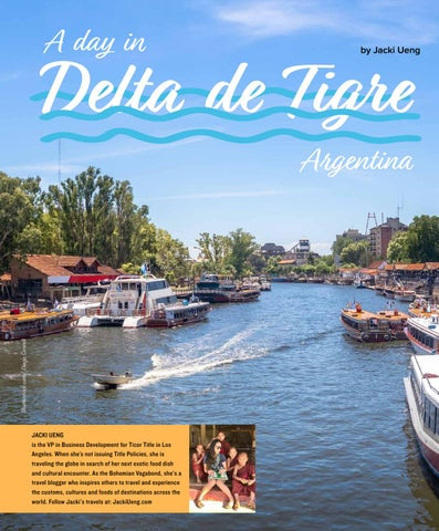 Page 24 of A day in Delta de Tigre