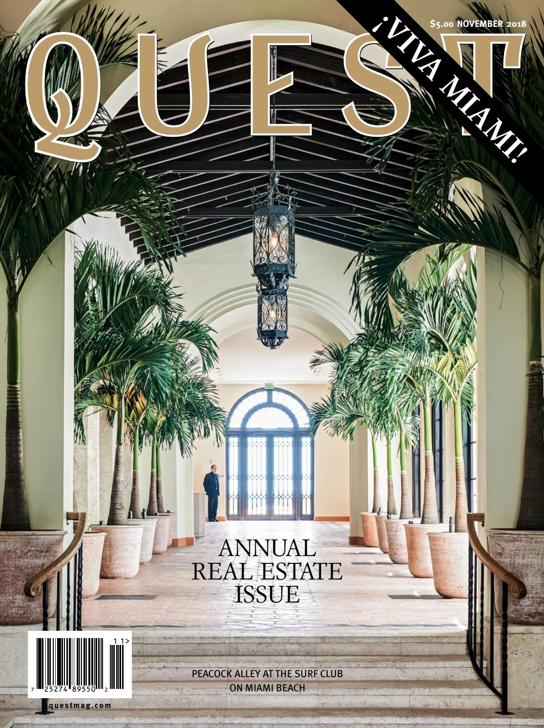 f91c4412a Quest November 2018 by QUEST Magazine - issuu