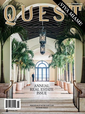 5435ec3e49a1 Quest November 2018 by QUEST Magazine - issuu
