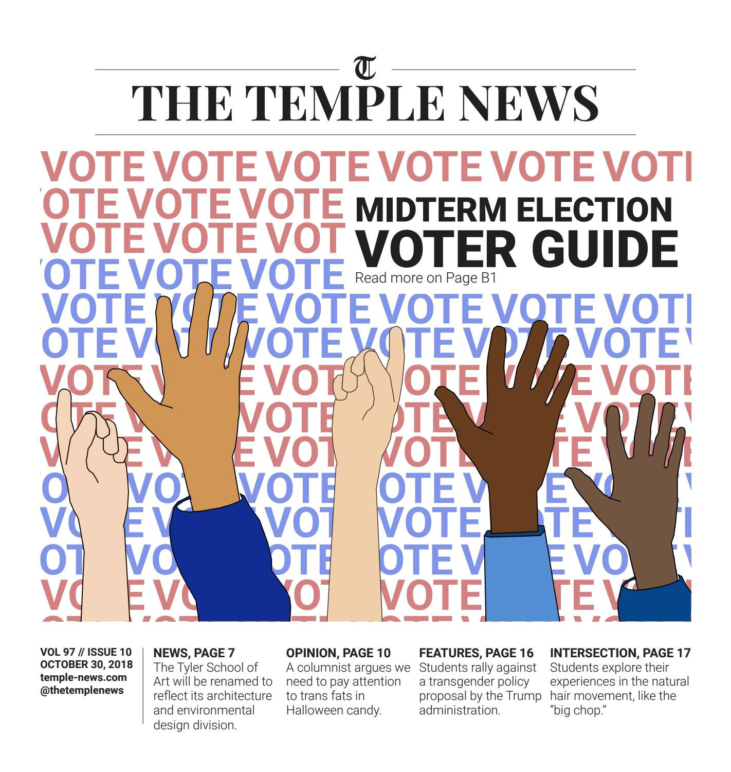 Vol. 97 Iss. 10 by The Temple News - issuu c410c426b