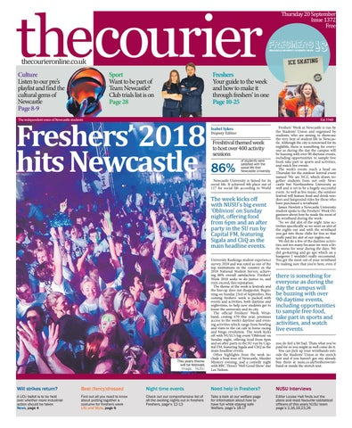 77021a3f96273 Courier 1372 by The Courier Online - issuu
