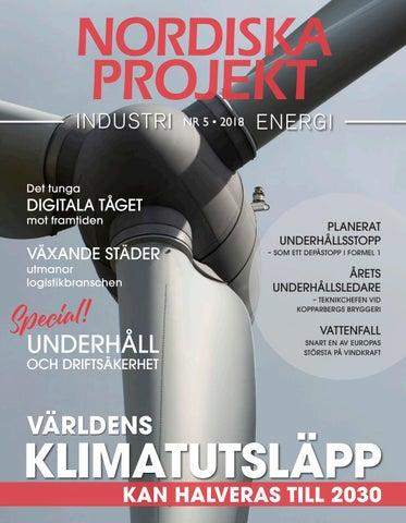 Nordiska Projekt 5 2018 by Stordåhd Kommunikation AB - issuu f7acc28f0f8f7