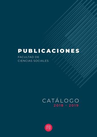 Catálogo Publicaciones 2018 by Publicaciones Faciso - issuu edb046d42d5