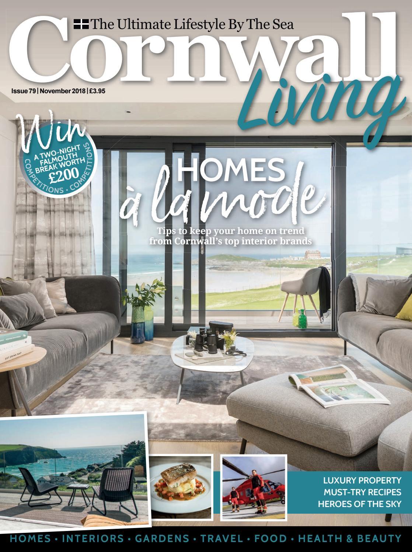 9d86ff198f Cornwall Living 79 by Engine House Media - issuu