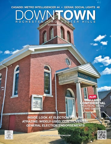 55fc2450758716 Rochester Rochester Hills by Downtown Publications Inc. - issuu