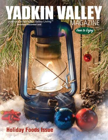 4a05a8fe6706c Yadkin Valley Magazine by Yadkin Valley Magazine - issuu