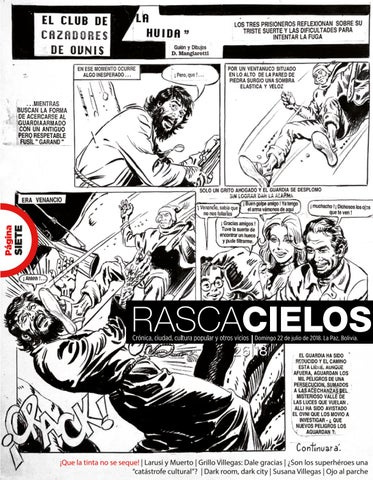 a7b841237 Revista Rascacielos No. 26 | 22 de julio de 2018 by Revista ...