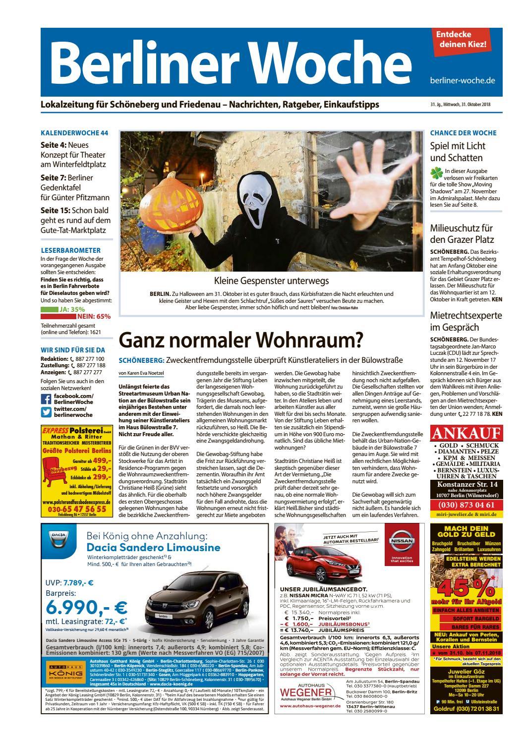 L24 By Schöneberg Friedenau Berliner Issuu Woche 7mgfbyI6vY
