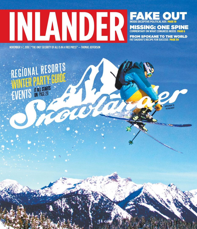 Inlander 11 01 2018 by The Inlander - issuu e5a39635ad1
