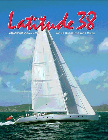 Latitude 38 February 2005 by Latitude 38 Media, LLC - issuu