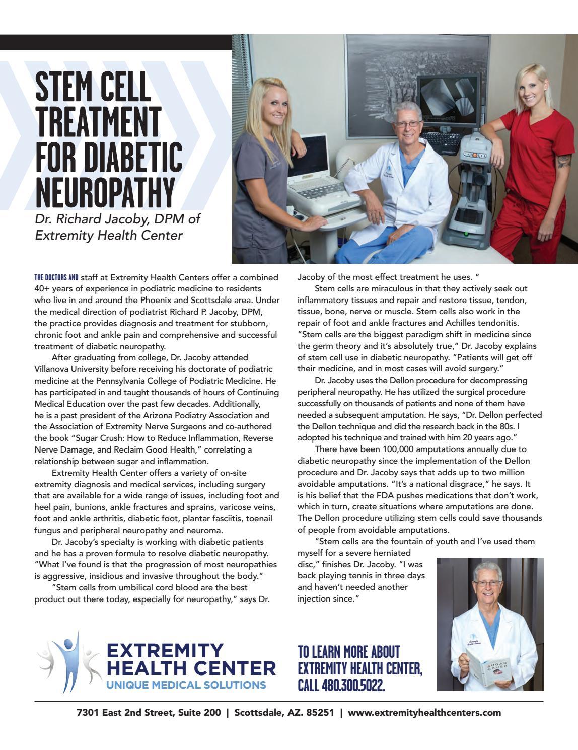 Scottsdale Health November 2018 by Richman Media Group - issuu