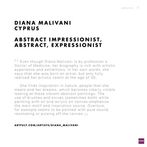 Page 11 of Diana Malivani