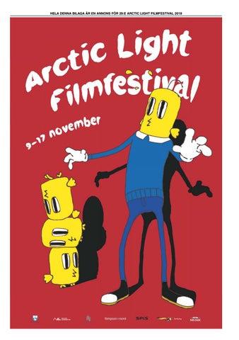 HELA LIGHTfilmfestival FILMFESTIVAL2018 2018 helaDENNA dennaBILAGA bilagaÄR  ärEN enANNONS annons FÖR för 29 E 29 e ARCTIC arctic light 3dd8e5e6d729d