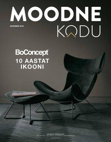 466302d8b7e Moodne Kodu (november 2018) by AS Ekspress Meedia - issuu