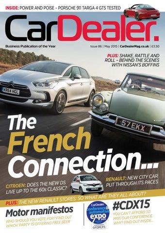 Car Dealer Magazine: Issue 86
