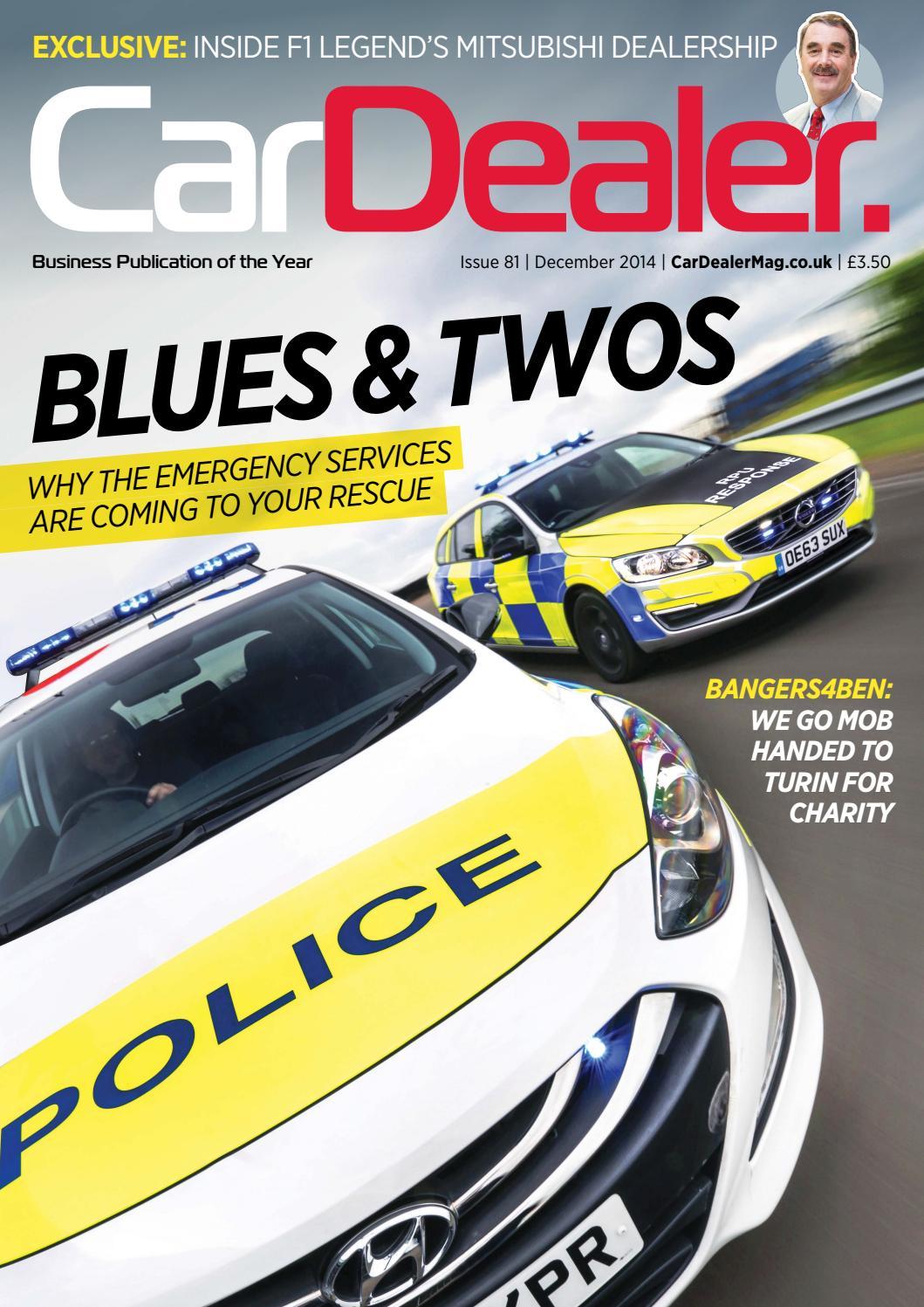 Car dealer magazine issue 81 by blackballmedia issuu