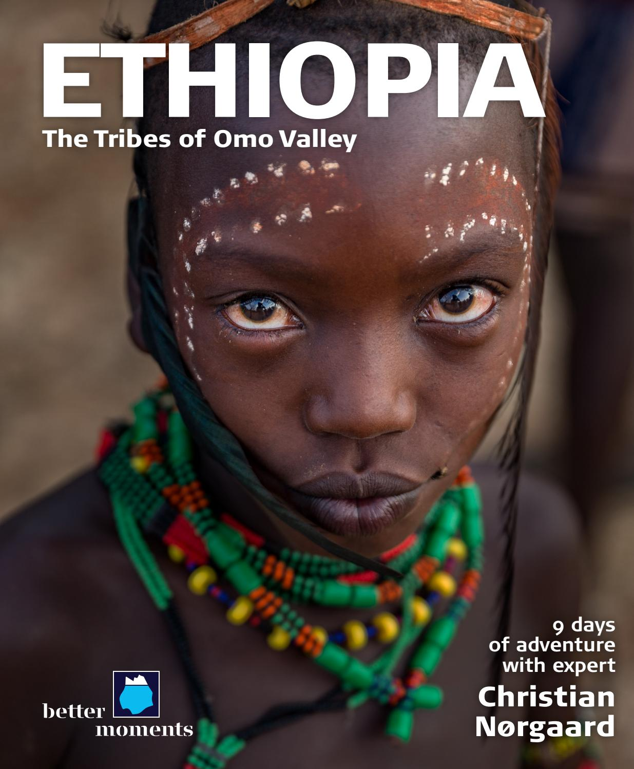 Ethiopia 2019 By Better Moments Issuu