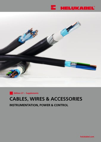 5d9136e2d929 4 catalogue cables and wires en by PEC - issuu