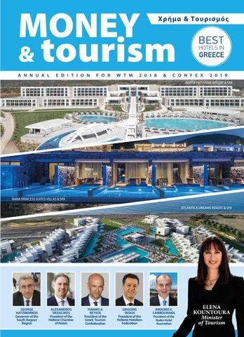 Money   tourism - 2018 by KSD S.A - issuu 930313b383a