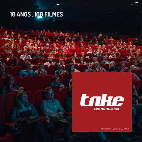 e49860c16fa Take 49 by Take Cinema Magazine - issuu