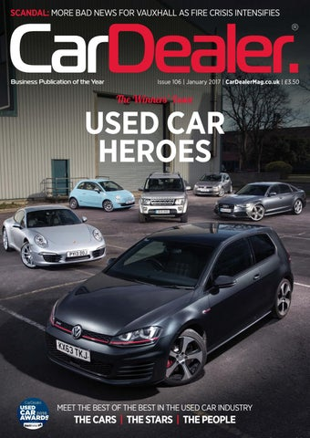 91a4dd5e5d Car Dealer Magazine  Issue 106 by blackballmedia - issuu