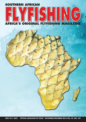 SA Flyfishing November 2018 by saflyfishingmag - issuu