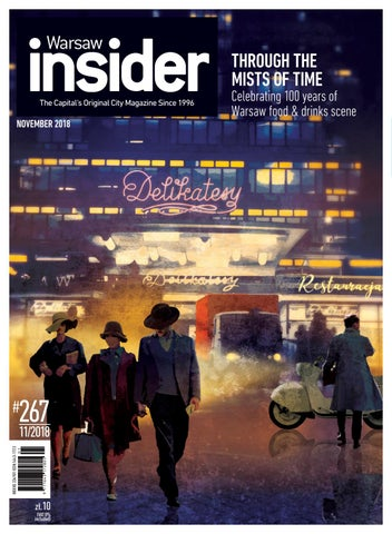 a459bac0b401d Warsaw Insider November 2018  267 by Valkea Media Pro - issuu