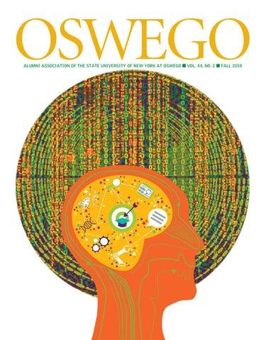 Oswego Magazine by Oswego Alumni Association - issuu