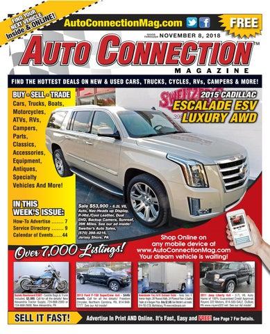 a72a585cc166 11-08-18 Auto Connection Magazine by Auto Locator and Auto ...