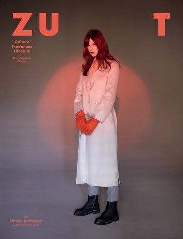 Zut Lorraine Luxembourg 22 By Zut Magazine Issuu
