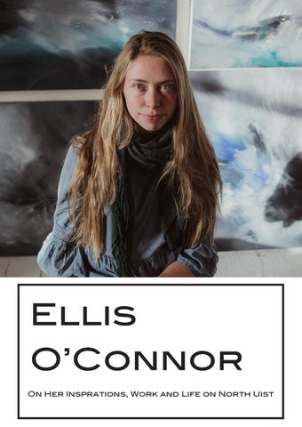 Page 14 of An interview with Ellis O'Connor