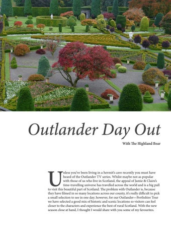 Page 74 of Outlander Day Out