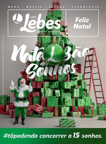 79536b8a4 Revista Novembro 2018 by Lebes - issuu