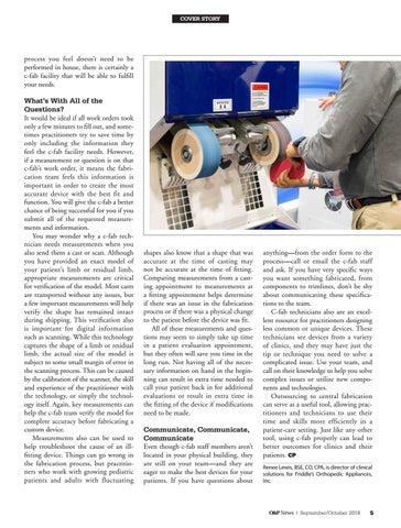 Page 7 of Cover Story: C-Fab Solutions