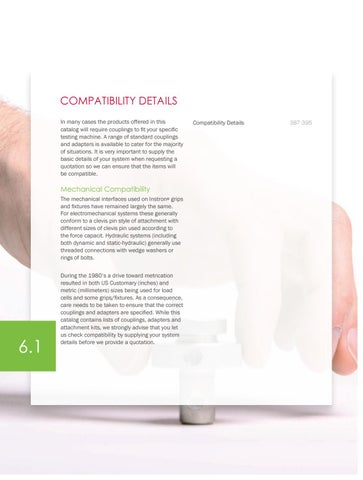 Page 390 of Compatibility Details