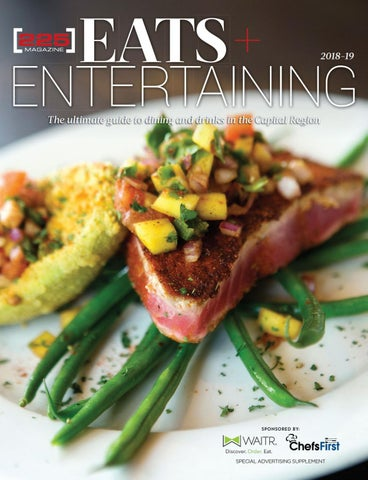 225] Eats + Entertaining by Baton Rouge Business Report - issuu