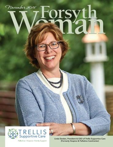 ff2d24561e Forsyth Woman - November 2018 by Forsyth Mags - issuu